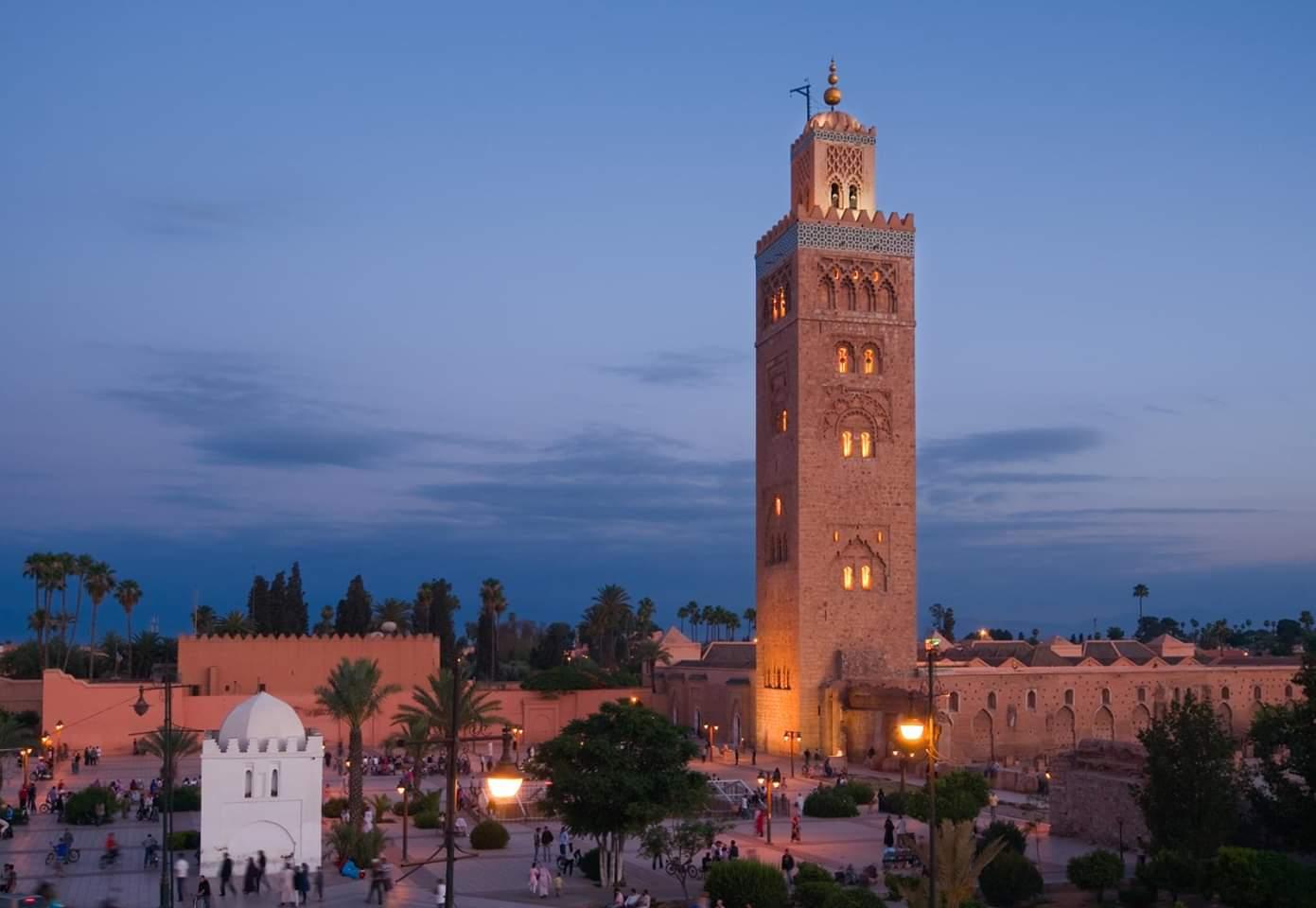Oferta semana santa Marruecos