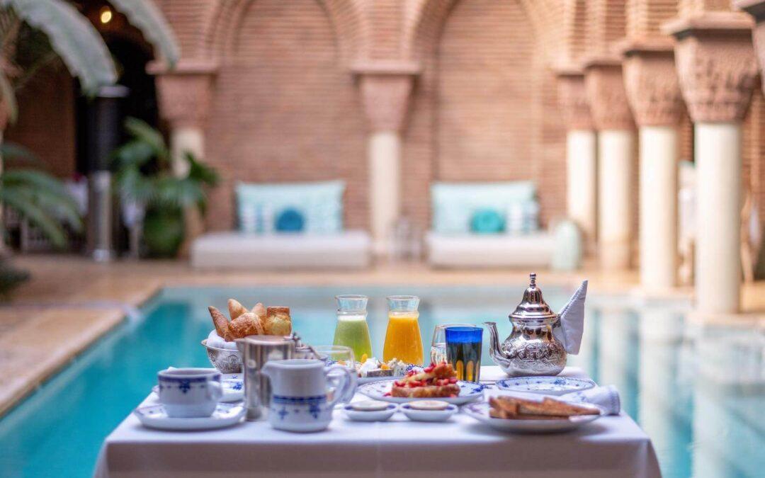 La gastronomía de Marruecos