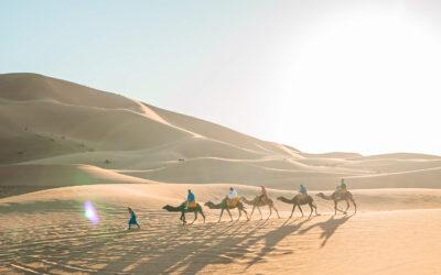 Información práctica para viajar a Marruecos