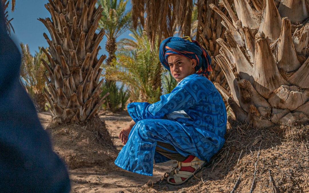 Marruecos: información útil