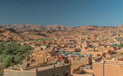 Protocolo Covid para visitar Marruecos