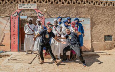 5 motivos para visitar Marruecos