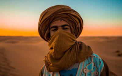 Costumbres de Marruecos