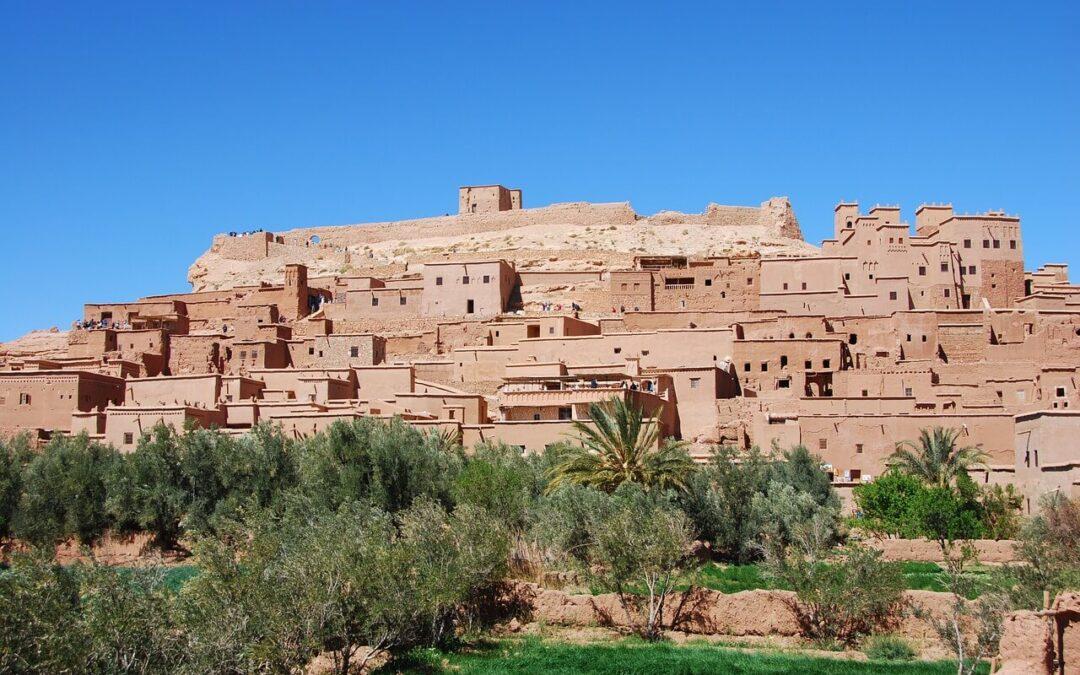 5 ciudades marroquíes que te enamorarán