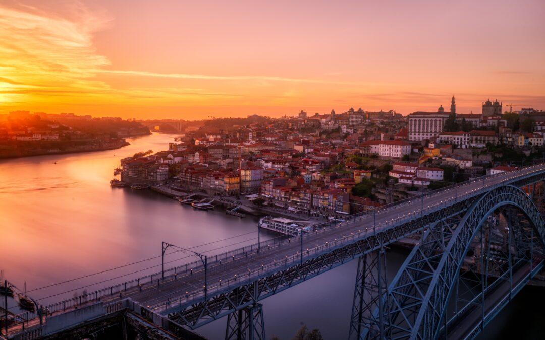 5 lugares imperdibles de Portugal